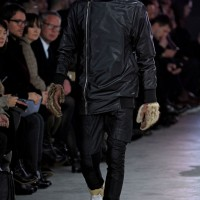 Runway Inspiration….from that guy that makes those amazing sneakers….