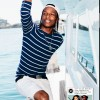 A$AP goes sailing…